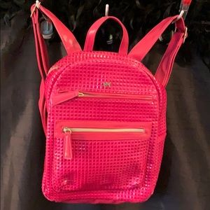 Nicki Minaj Pink Back Pack